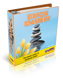 talencoach dutch mastery cover